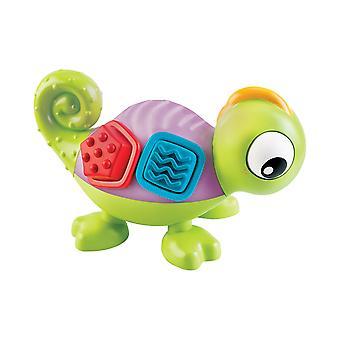 B Kids Leon the Sensory Chameleon