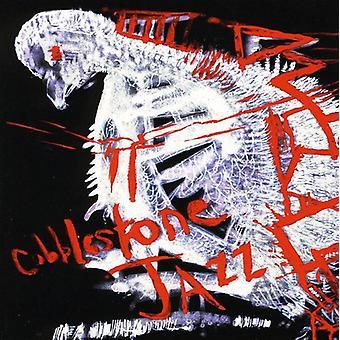 Cobblestone Jazz - Modern Deep Left Quartet [CD] USA import