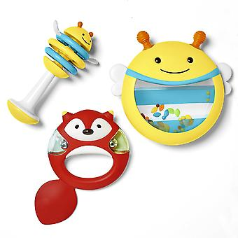 Skip Hop Explore and More Musical Instrument