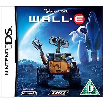 Wall-E (Nintendo DS) - Fabrik versiegelt