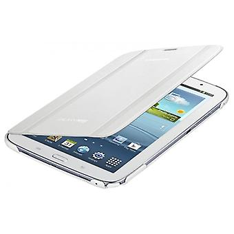 Samsung EF-BN510BWE book cover white Samsung Galaxy touch 8.0