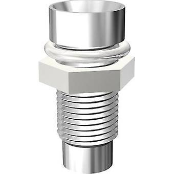 LED socket metall lämplig för LED 3 mm skruv Signal konstruera SMZ1069