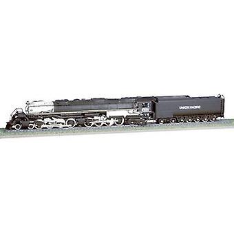 Revell 02165 H0 lokomotiv-plast-Kit ångmaskin Big Boy