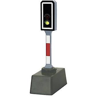 Märklin wereld 72201 H0 batterij-aangedreven signaal