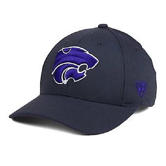 Kansas State Wildcats NCAA TOW Fresh Adjustable Snapback Hat