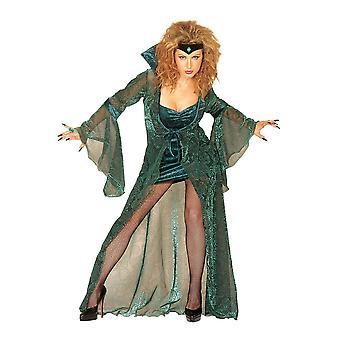 Frauen Kostüme Frau Mystische Herrin halloween Kostüm