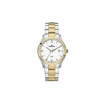 Dugena watch traditional classic safe 4460693