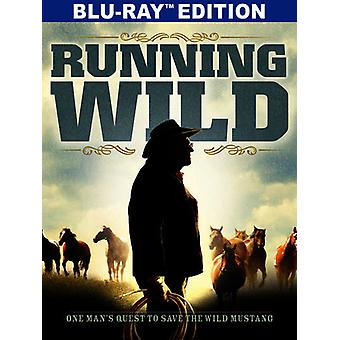 Running Wild: The Life of Dayton O Hyde [Blu-ray] USA import