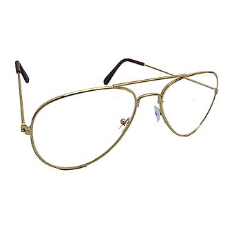 Reading glasses Pilot + 3.50 Duga Gold