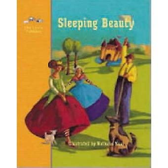 Sleeping Beauty - A Fairy Tale by the Brothers Grimm by Jacob Grimm -