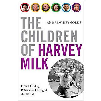The Children of Harvey Milk by The Children of Harvey Milk - 97801904