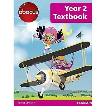 Boulier manuel de 2e année (Abacus 2013)