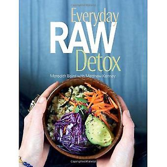 Vardagliga Raw Detox