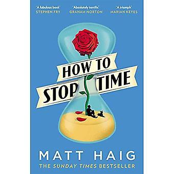 Hur till stopp tid