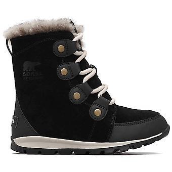 Sorel jeugd Whitney NY2329010 universele winter kids schoenen