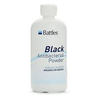 Battles Black Powder For Horses