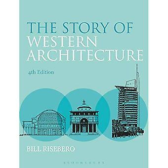 The Story of Western Architecture
