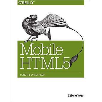 Mobil HTML5