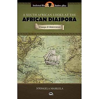 A South African Looks At The African Diaspora: Essays and Interviews
