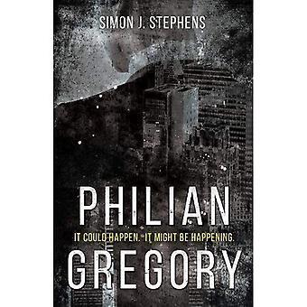 Philian Gregory