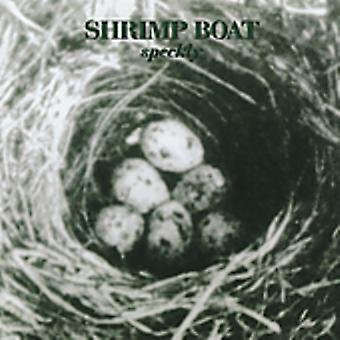 Shrimp Boat - Speckly [CD] USA import