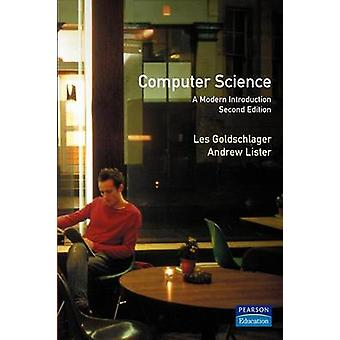Computer Science by Goldschlager & L.