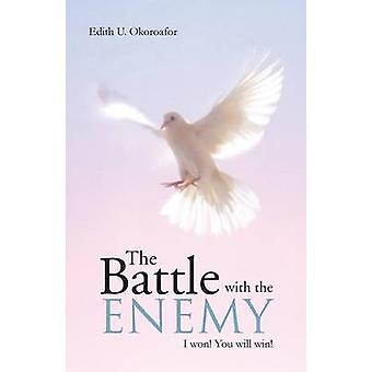 A batalha com o inimigo eu ganhei você Will Win por oliveira & Edith U.