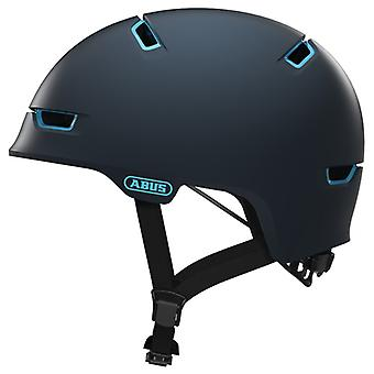 Abus scraper 3.0 ACE bicycle helmet / / concrete grey