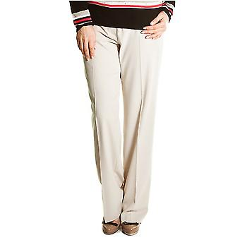 MICHELE Trousers 1110 Beige