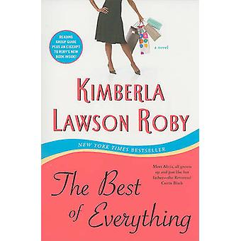 The Best of Everything by Kimberla Lawson Roby - 9780061443077 Book