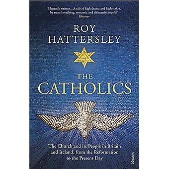 Katoliker - kyrkan och dess folk i Storbritannien och Irland - fro