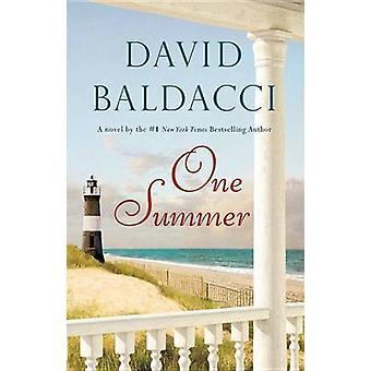 One Summer by David Baldacci - 9780446583152 Book