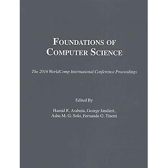 Proceedings of the International Conference on Foundations of Compute
