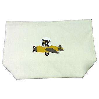 Neccesär Hund Flygplan Barn