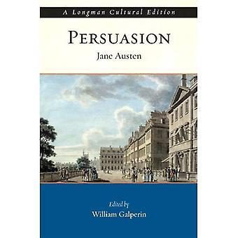 Persuasion (Longman Cultural Editions)
