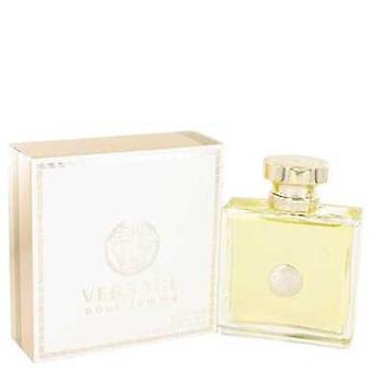 Versace Signature par Versace Eau De Parfum Spray 3.3 Oz (femmes) V728-454429
