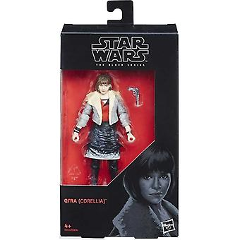 Star Wars Black Series figure-Qi ' Ra (Corellia)