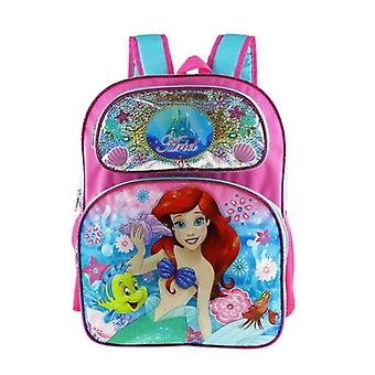 Backpack - Disney - Princess Ariel Large 16