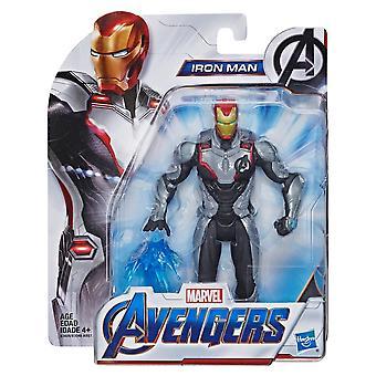 Marvel Avengers Iron Man team pak Endgame 6 inch actie figuur