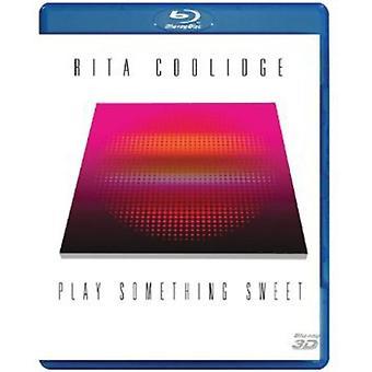 Rita Coolidge - spelen iets zoete [BLU-RAY] USA import