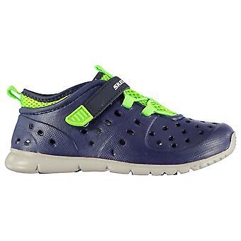 Skechers Boys Hydrozoom Shoes Infant Flat Sandals Kids