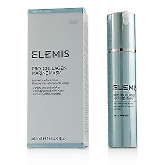 Elemis Pro-kollageeni Marine Mask-50ml/1.7 oz