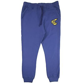 Vivienne Westwood Anglomania Classic Tracksuit Bottoms Navy