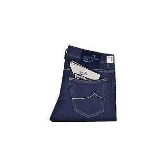 Jacob Cohen J622 Maßgeschneiderte Jeans Denim