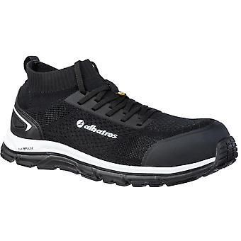 Albatros Mens Ultimate Impulse Low Lace Up Safety Shoe