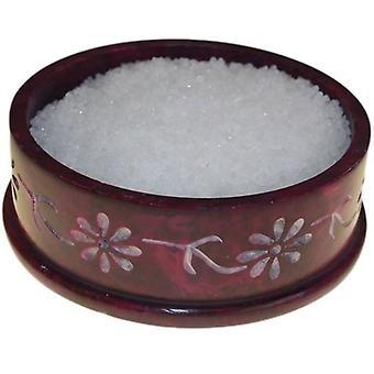 White Musk Oil Burner Simmering Granules Extra Large Jar