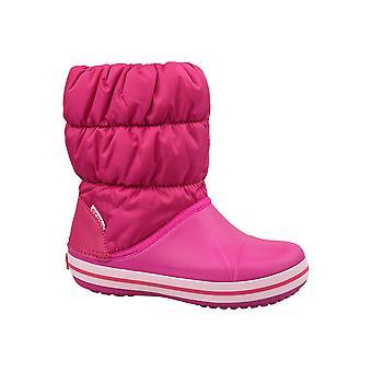 Crocs Winter Puff Boot Kids 14613-6X0 Kids winter boots