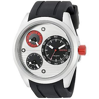 Red Line Watch Man Ref. RL-10557-02S-RDA