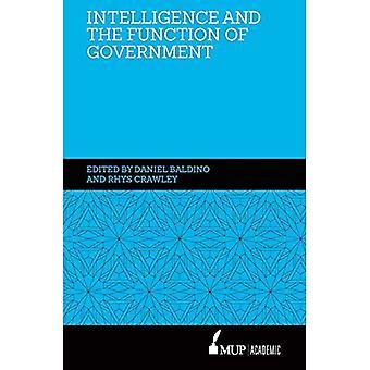 Intelligentie en de functie van de regering