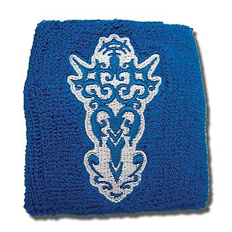Sweatband - Tales Of Vesperia - New Imperial Knights Anime Licensed ge64645